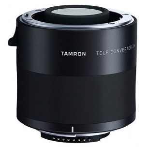 Tamron 2x telekonverter  (Nikon)