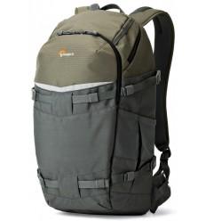 Lowepro Flipside Trek BP 450 AW (sivo-zelen)
