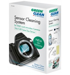 Green Clean - sensor cleaning KIT za APS senzor