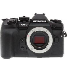 Olympus E-M1 II (body)