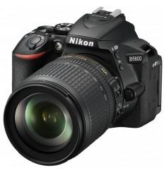 Nikon D5600 + 18-105 VR (KIT)