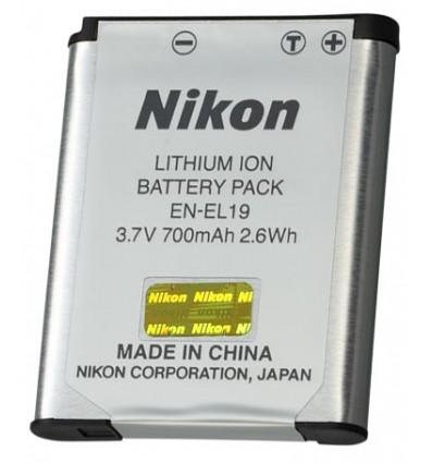 Nikon baterija EN-EL19