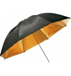 Metz dežnik 90cm UM-90 zlat