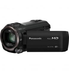 Panasonic 4K kamera HC-V770