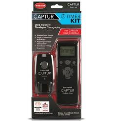 Hahnel Captur Timer Kit (za Canon)