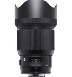 Sigma 85 F/1,4 DG HSM Art (Nikon)