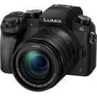 Panasonic Lumix G7 + 12-60 (KIT) + kartica 16 GB