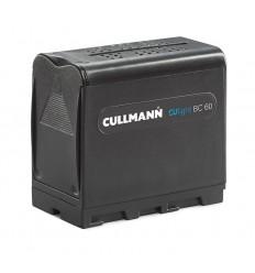 Cullmann battery case CUlight BC60