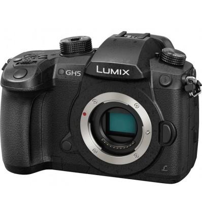 Panasonic Lumix GH5 (body)