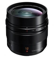 Panasonic G Leica DG SUMMILUX 12mm, F1.4 ASPH