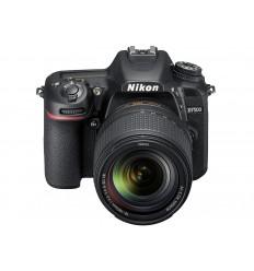 Nikon D7500 + 18-140 VR (KIT)