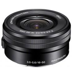 Sony objektiv SEL 16-50/3.5-5.6 OSS PZ