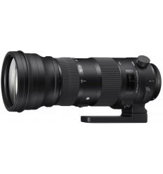 Sigma 150-600 OS HSM Sport (Nikon)