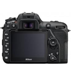 Nikon D7500 + 18-105 VR (KIT)