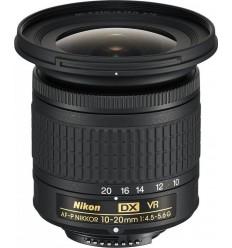 Nikon obj. AF-P 10-20 F/4.5-5.6 G VR