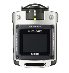 Ricoh WG-M2 + baterija