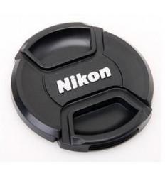 Nikon pokrovček objektiva 55 mm