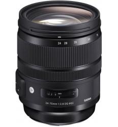 Sigma 24-70/2.8 DG OS HSM Art (Canon)