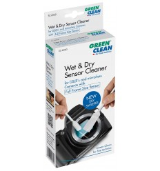Green Clean čistilne palčke za FF senzor (4 kosi)