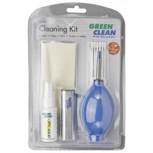 Green Clean univerzalni čistilni set