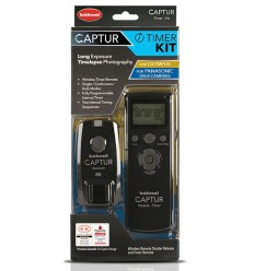 Hahnel Captur Timer Kit (za Olympus & Panasonic)