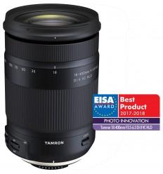 Tamron 18-400 Di II VC HLD (Nikon)