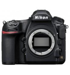 Nikon D850 (body) - sprejemamo prednaročila - dobava od 7.9.17