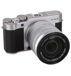 Fujifilm X-A3 + 16-50 OIS