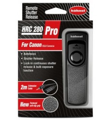 Hahnel Pro žično prožilo HRN-280 (Canon, Pentax)