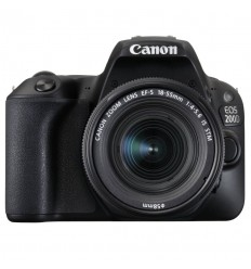 Canon EOS 200D + 18-55 IS (KIT)