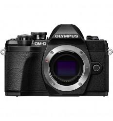 Olympus OM-D E-M10 III body (črn)