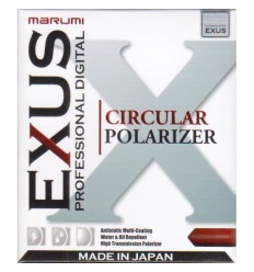Marumi filter 82 mm CIR-PL EXUS