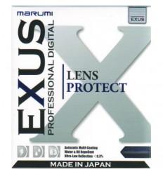 Marumi filter 82 mm Protector EXUS