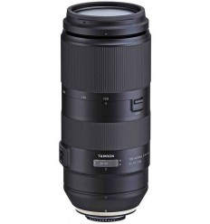 Tamron 100-400 F/4,5-6,3 VC USD (Canon)