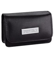 Pentax usnjena torbica za Optio S7/S10/P70