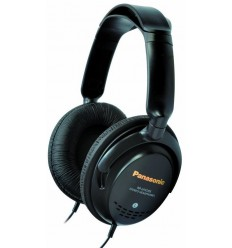 Panasonic slušalke HTF295 (črne)