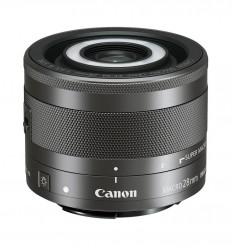 Canon obj. EF-M 28 3,5 MACRO IS STM