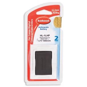 Hahnel Li-Ion baterija Canon NB-1LH (HL-1LHP)