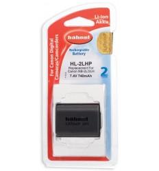 Hahnel Li-Ion baterija Canon NB-2LH (HL-2LHP)