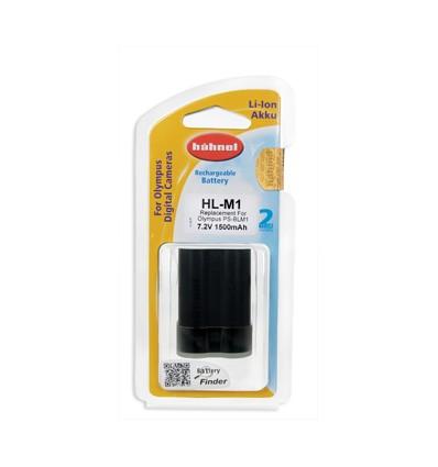 Hahnel Li-Ion baterija Olympus PS-BLM1 (HL-M1)