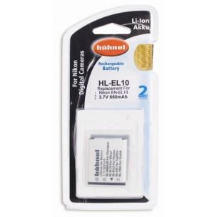 Hahnel Li-Ion baterija Nikon EN-EL10 (HL-EL10)