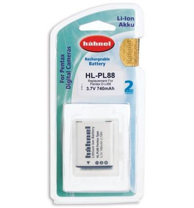 Hahnel Li-Ion baterija Pentax D-LI88 (HL-PL88)