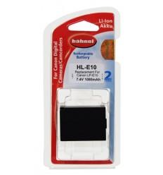 Hahnel Li-Ion baterija Canon LP-E10 (HL-E10)