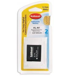 Hahnel Li-Ion baterija Sony NP-BN1 (HL-N1)