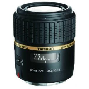 Tamron AF SP 60 mm F/2 Di Makro 1:1 (Canon)