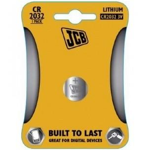JCB litijeva gumb baterija CR2032