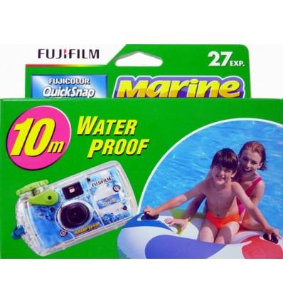 Fuji Quicksnap Marine - podvodni fotoaparat