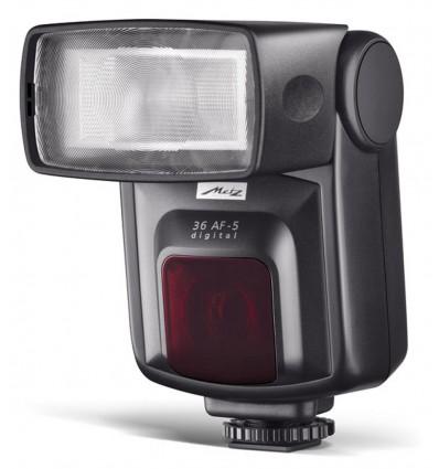 Metz bliskavica 36 AF-5 digital za Canon