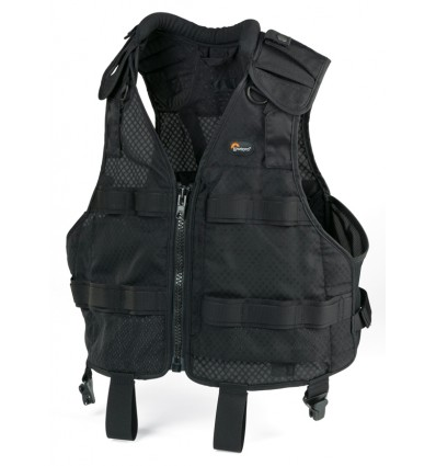 Lowepro S&F Deluxe Technical Vest S/M