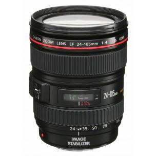 Canon objektiv EF 24-105/4L IS USM